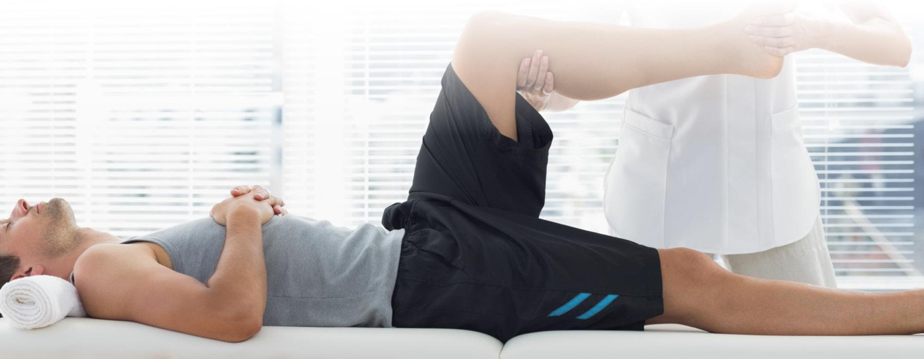 massage therapy preston